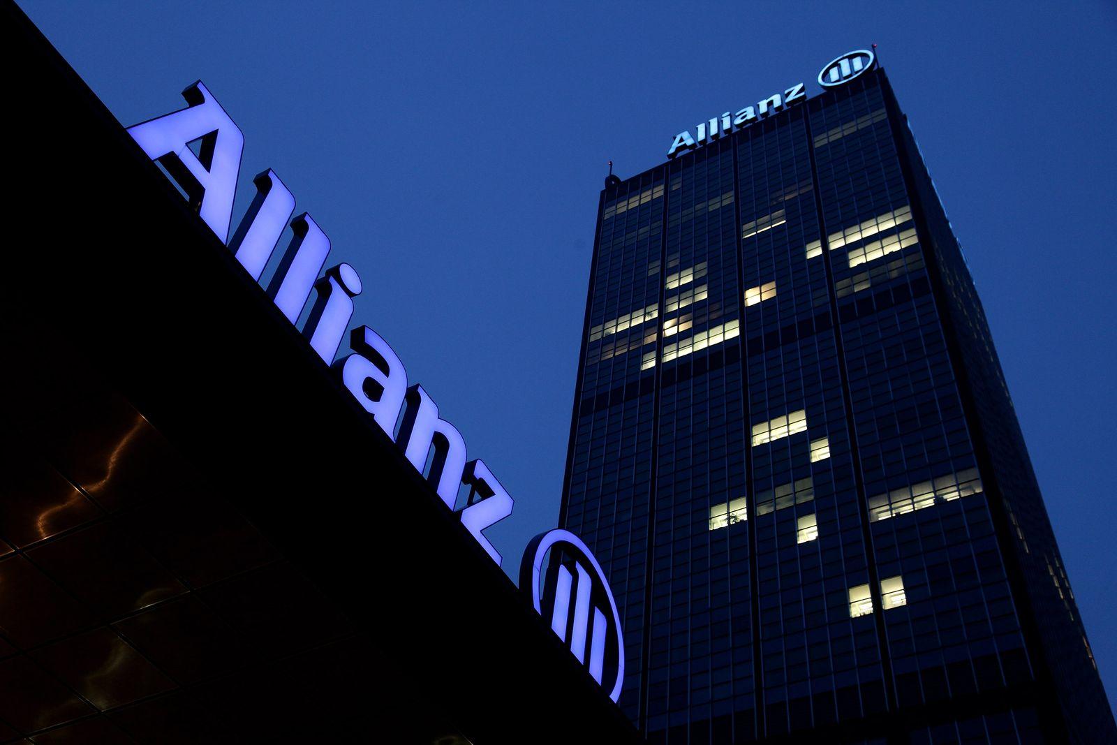 Allianz/ Berlin