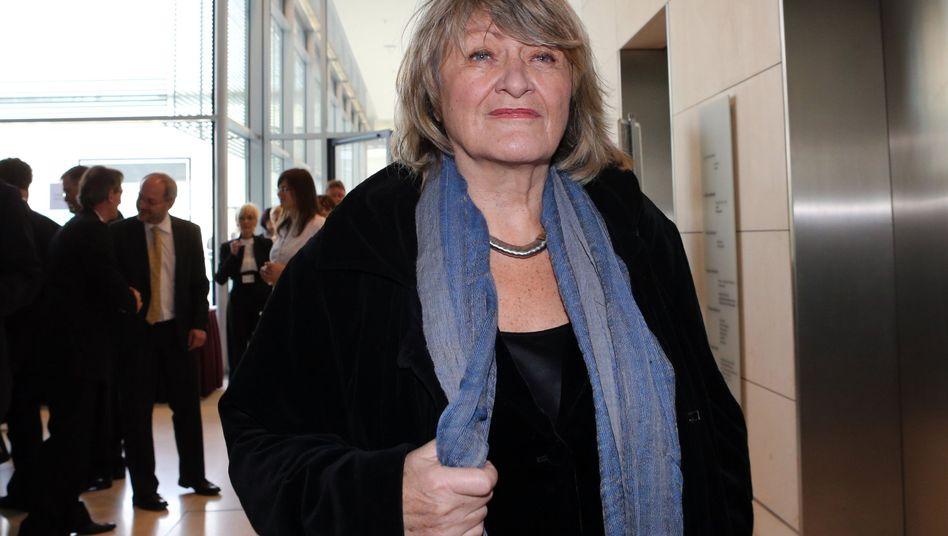Frauenrechtlerin Schwarzer: Nachzahlung in sechsstelliger Höhe