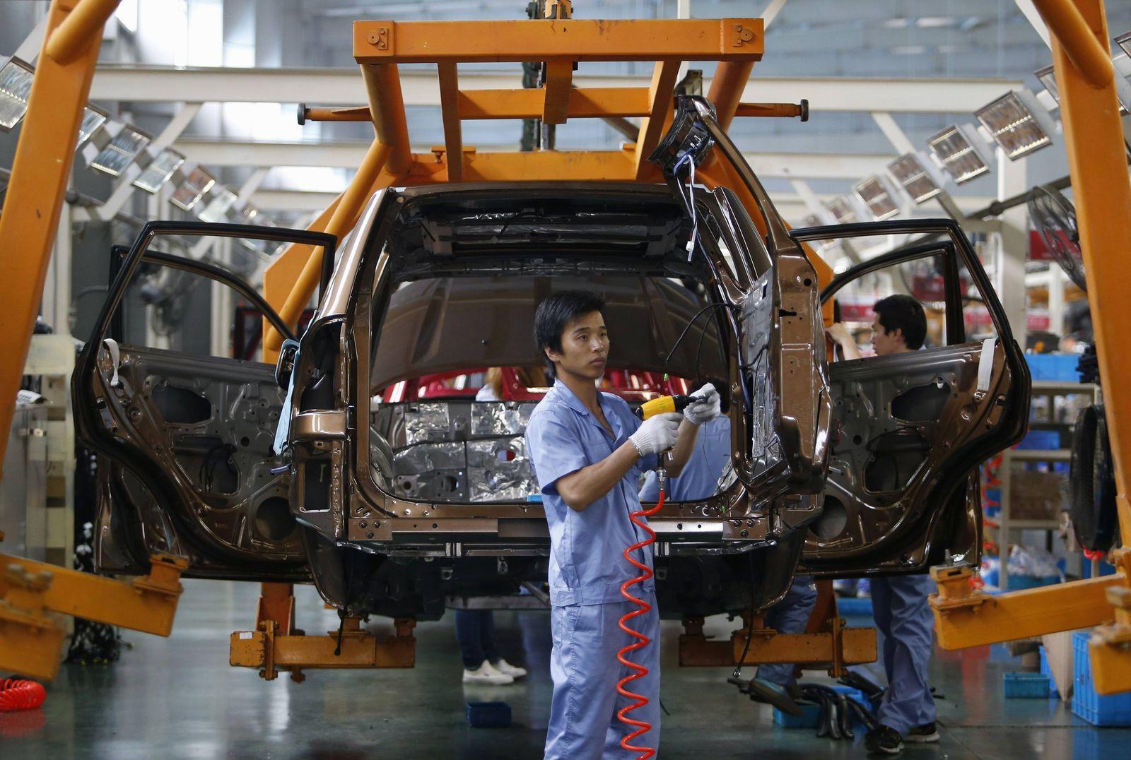 CHINA-ECONOMY/IMF
