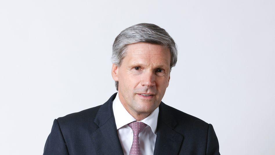 Nicolas von Rosty: Der frühere Chef von Spencer Stuart wechselt zu Heidrick & Struggles