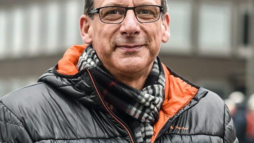 Zurücktreten, bitte: Knut Giesler macht die Aufzugssparte von Thyssenkrupp für Investoren teuer