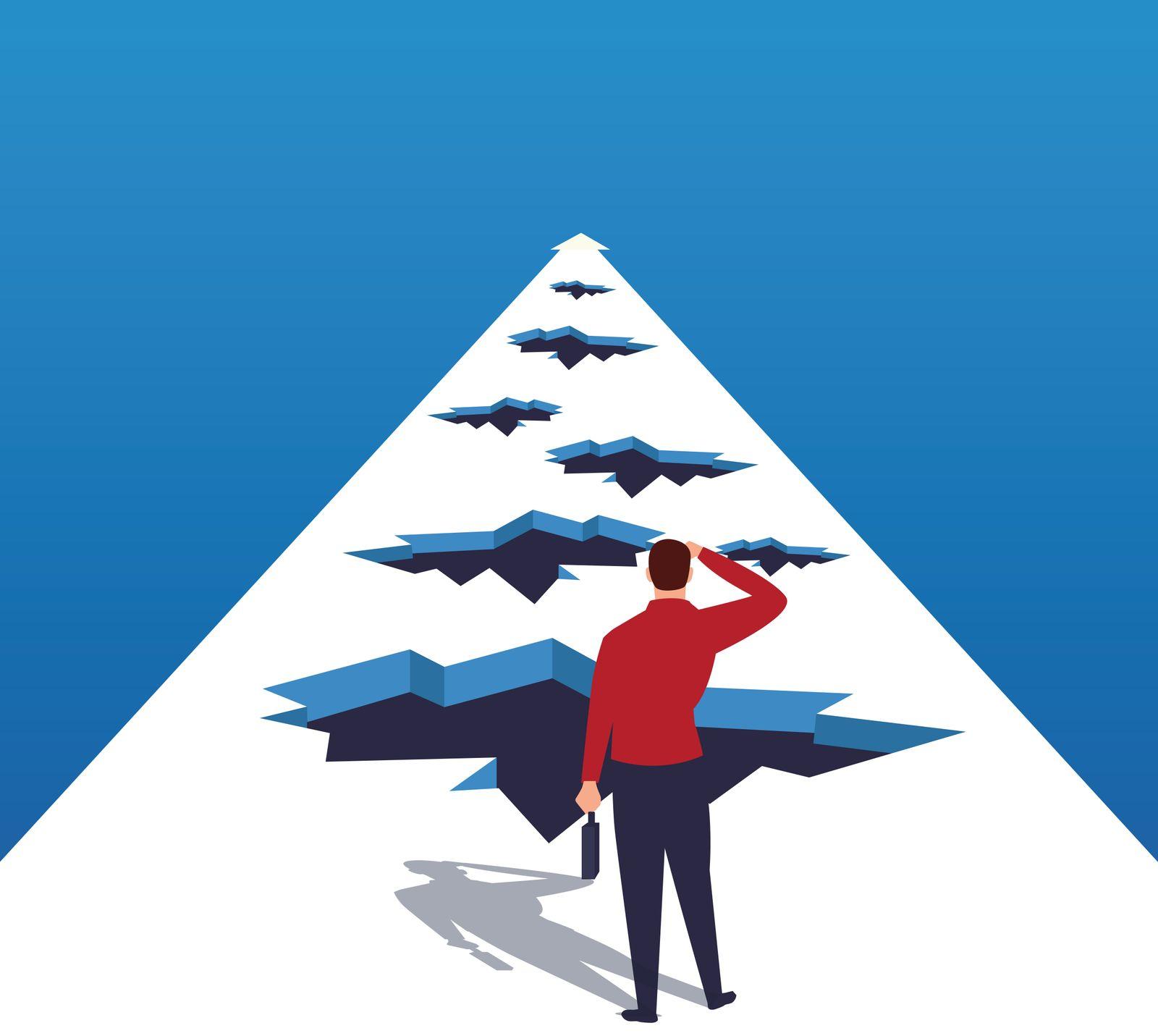 Die neun gefährlichsten Karrieremythen
