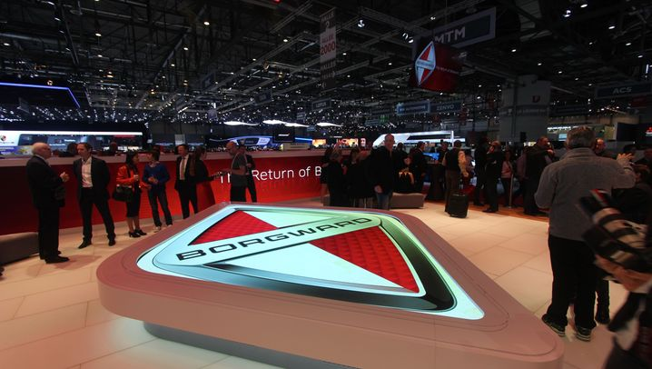 Deutsche Auto-Traditionsmarken: Das harte Los deutscher Auto-Manufakturen
