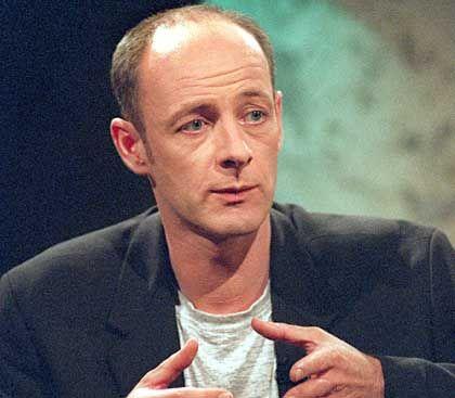 Friedrich Küppersbusch, 43: TV-Produzent, besuchte zwischen 1981 und 1989 immer mal wieder Journalistik-Vorlesungen in Dortmund, um dem Zivildienst zu entgehen