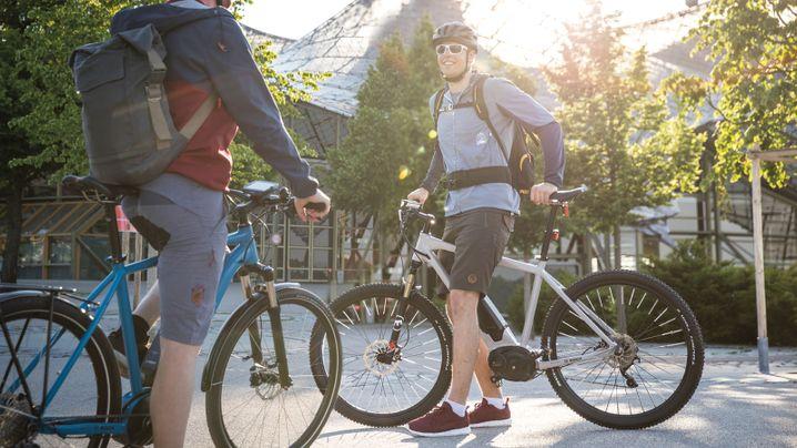 Fahrradmarkt wächst dank Stromschub: Diese Firmen treiben den E-Bike-Boom