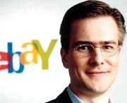 Hat Power Selling erfunden:E-Bay-Geschäftsführer Philipp Justus