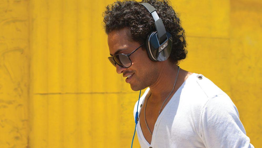 Kopfhörer: Mit Lärmstopp