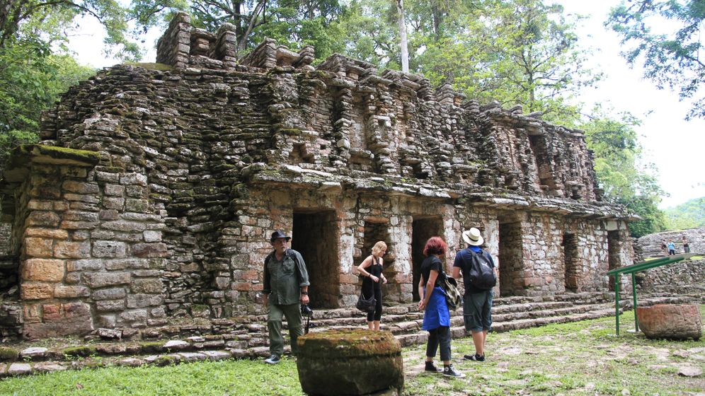 Mexiko: Die Metropolen der Maya