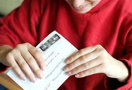 Sie haben Post: WestLB-Chef Fischer soll seinen Mitarbeitern einen offenen Brief geschrieben haben