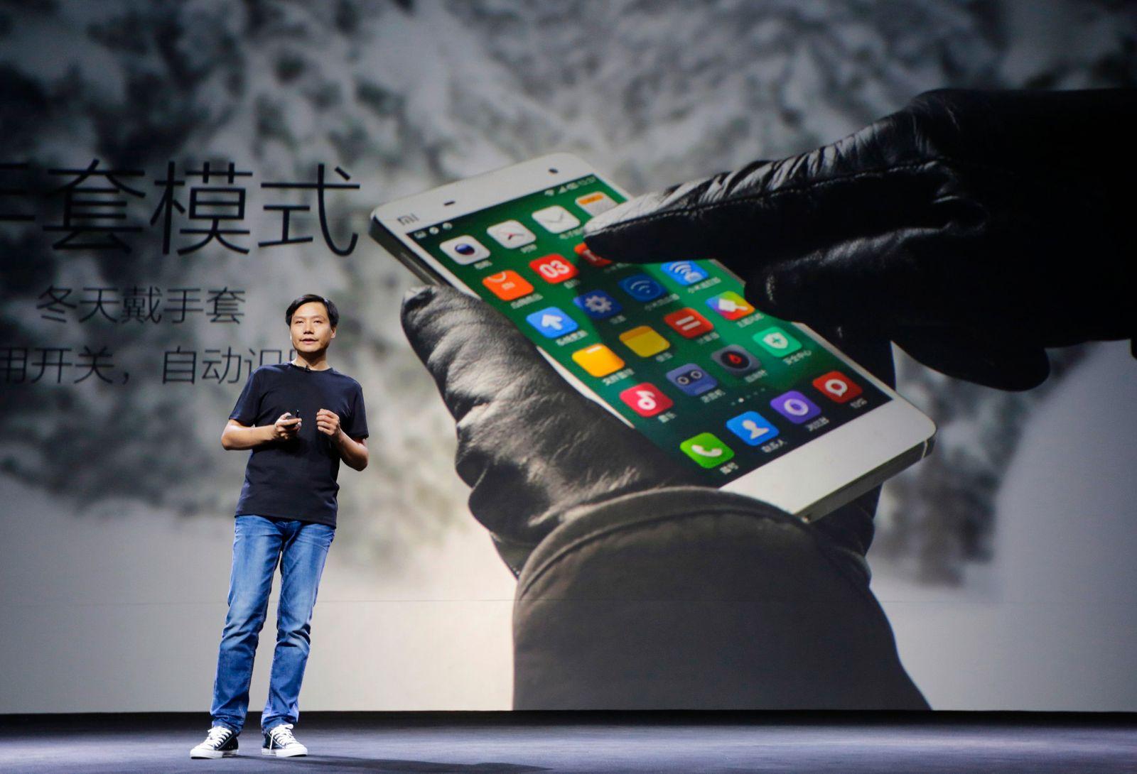 Xiaomi / Handy