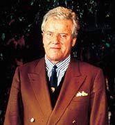 Ignaz Walter, Chef der Walter Bau-AG
