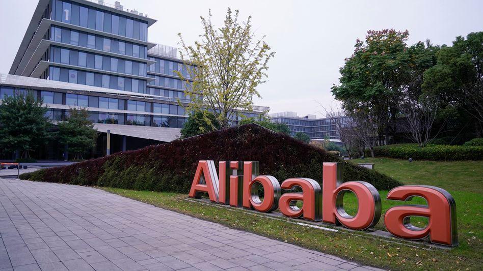 """Alibabas Europa-Chef von Bibra geht: """"Europa ist kompliziert, Alibaba ist kompliziert"""""""