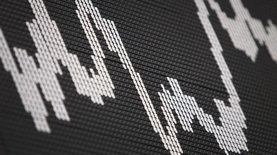 Aufwärts: Dax im Plus, Dow auf Rekordhoch, Kursrallye bei Bitcoin