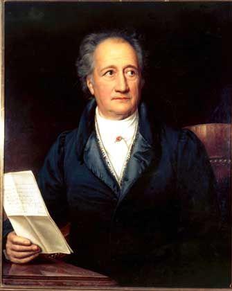 Goethe: Früh die Bedeutung von Geld erkannt