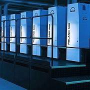 Umbenennung: Der neue Auftritt des Herstellers von Druckmaschinen wird in der kommenden Woche auf der Fachmesse Drupa vorgestellt