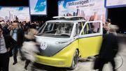 VW will E-Auto für 20.000 Euro bauen und Werke umkrempeln