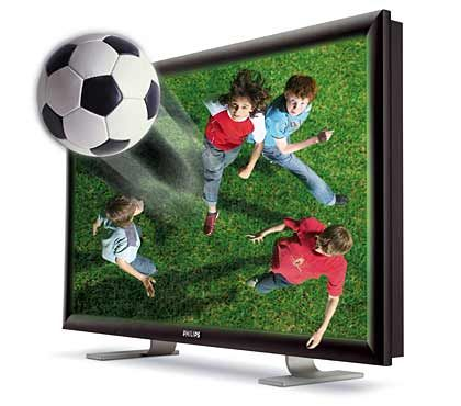 Scharf geschossen: Fußballfans sollen künftig ihre Lieblingsmannschaft in 3D bewundern können