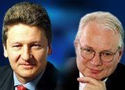 Ein überraschender und ein erwarteter Abgang: Klaus-Michael Geiger (l.), Joachim Mädler