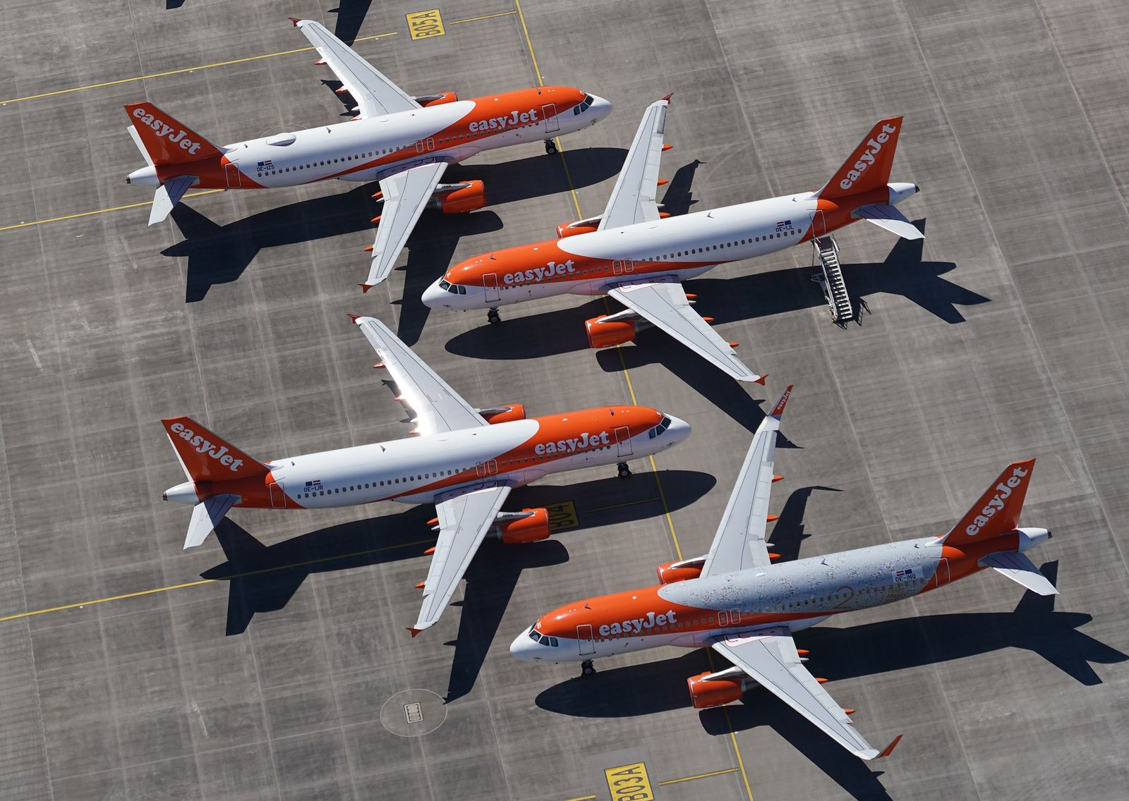 Airline Woes Continue During The Coronavirus Crisis
