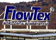 FlowTex Firmenzentrale in Ettlingen