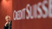 Urs Rohner droht bei Credit Suisse ein unwürdiger Abgang