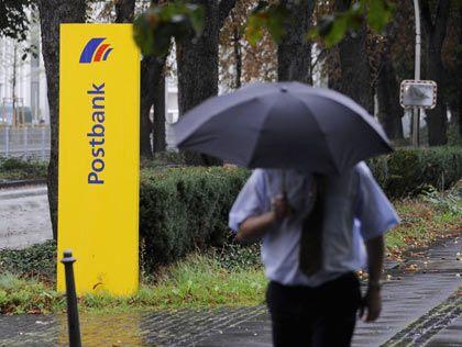 Drei Jahre keine Dividende: Die Aktionäre der Postbank üben Verzicht