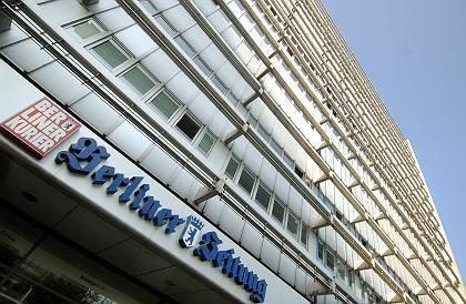 Berliner Verlag: Übernahme perfekt