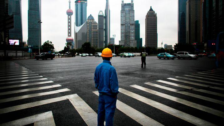 Treffen in Shanghai: Das sind die Themen beim G20-Gipfel