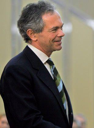 Geld und Geltung: Andreas Treichl ist Österreichs bestbezahlter Manager
