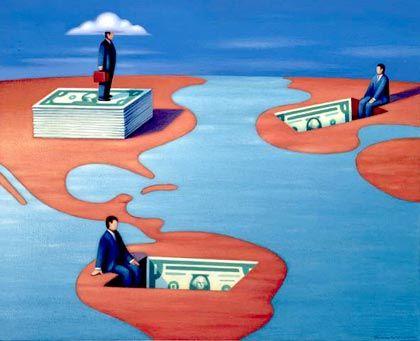 Das Jahrzehnt des Super-Kapitalismus geht zu Ende. Doch was kommt danach?