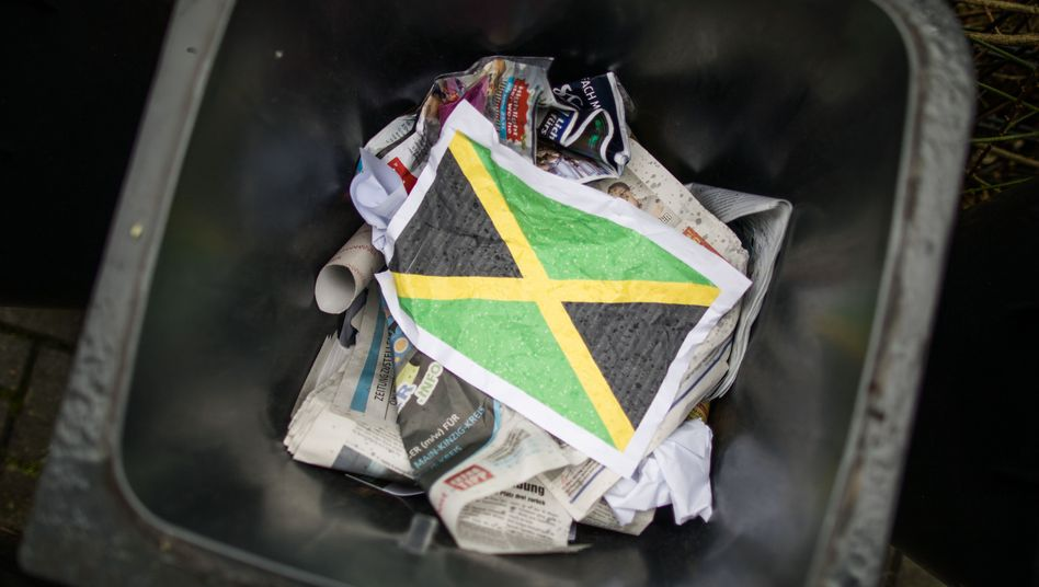 Die Jamaika-Pläne gehören nun ins Altpapier