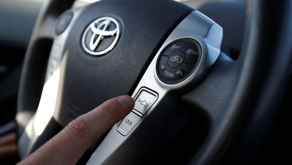 Autonomes Fahren: Die Allianz von BMW erschließt sich mit Fiat Chrysler einen Zugang zum wichtigen US-Markt