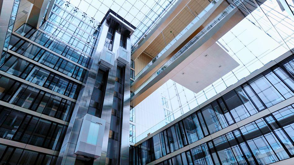 """""""Barocke Qualität"""": Investoren bemängeln Kostenbewusstsein bei Thyssenkrupp Elevator"""