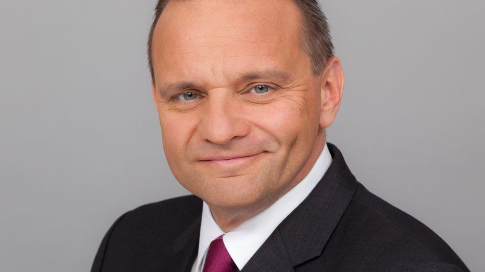 """BayernLB-Chef Riegler: """"Für uns ist das Geschäftsjahr 2014 ein Jahr des Übergangs"""""""