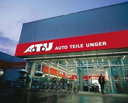 ATU-Filiale: Geschäfte laufen schlecht, Chef tritt zurück