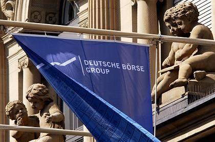 Deutsche Börse:Furcht vor übertriebenen Kursen