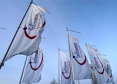 Infineon: Räumt im Portfolio auf