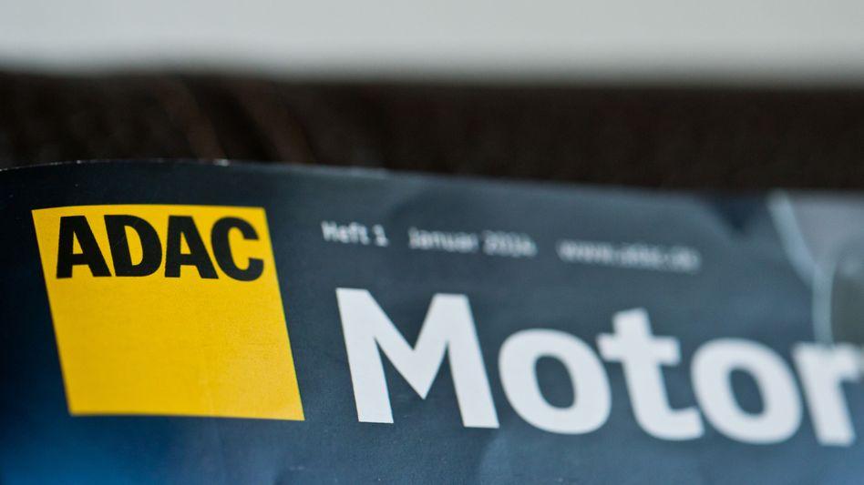 ADAC Motorwelt: Clubzeitschrift bald nur noch an Tankstellen und in ADAC-Geschäftsstellen