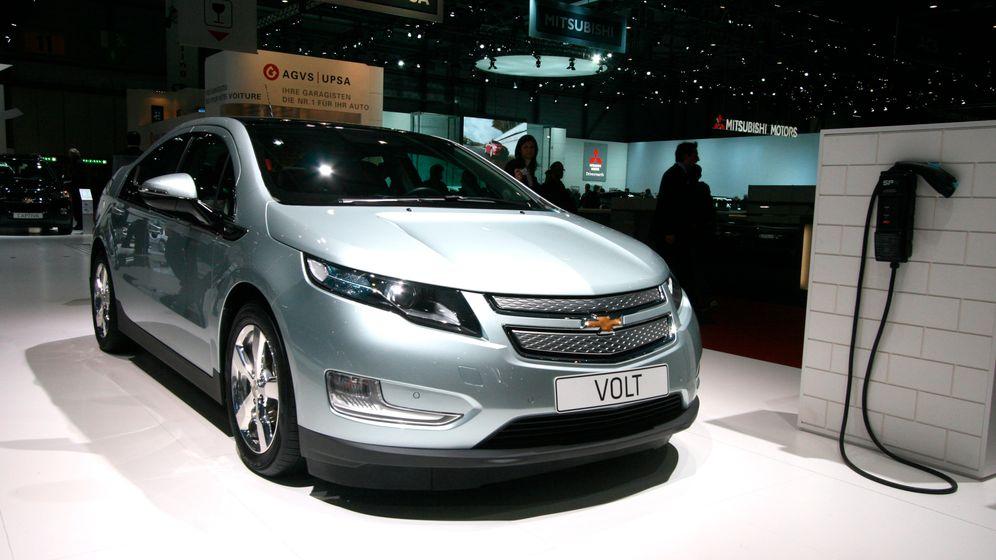 Öko-Autos: Die wichtigsten Modelle aus Genf