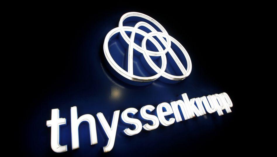 Neuer Chef für die Stahlsparte: Bernhard Osburg übernimmt Thyssenkrupp Steel Europe