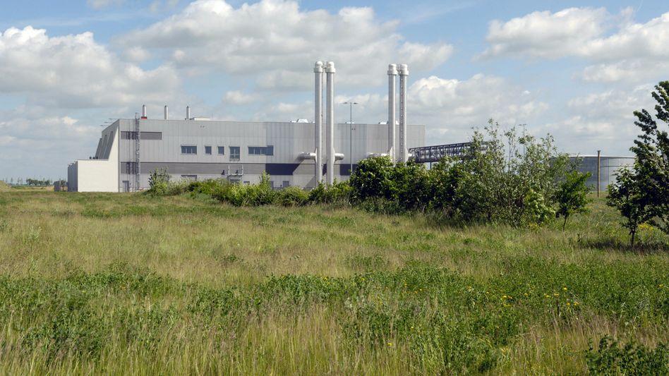 Blockheizkraftwerk bei BMW in Leipzig: Der Bau der Anlagen verliert an Attraktivität