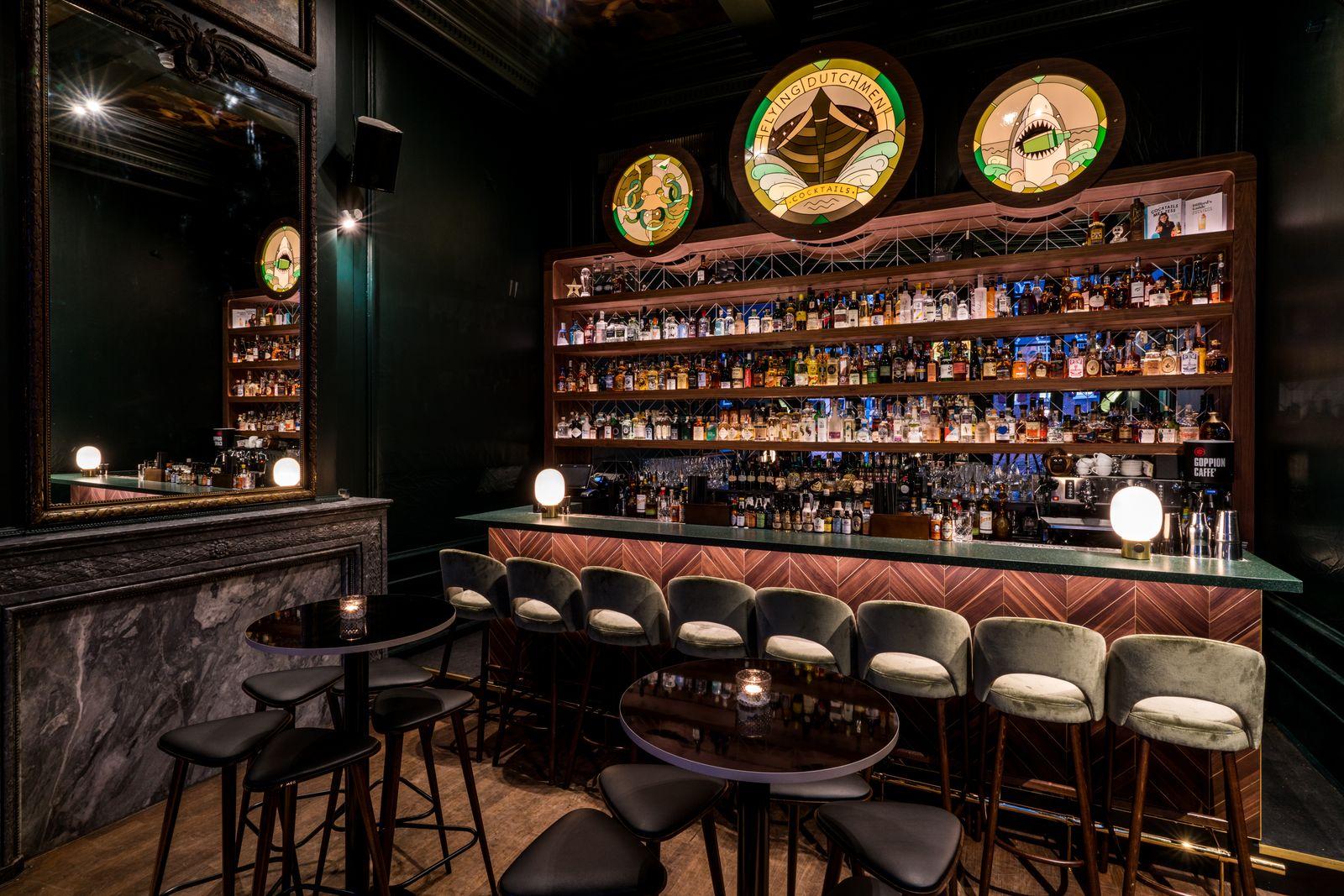 Die Bar ¿Flying Dutchmen¿