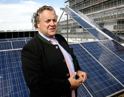 Kein Interesse mehr an Opel: Solarworld-Chef Asbeck