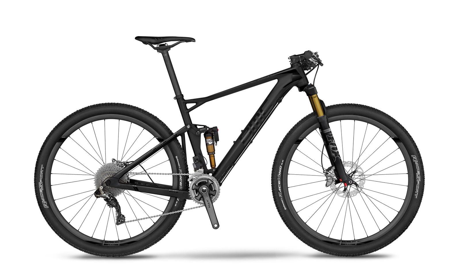 BMC Fourstroke 01 XTR Di2; Top 10 teuersten Fahrräder