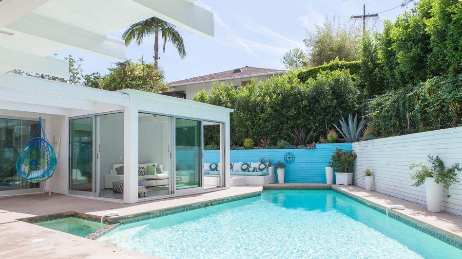 Pool inklusive: Onefinestay-Unterkunft in Los Angeles
