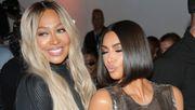 Milliardärssippe Reimann dockt bei Kim Kardashian an