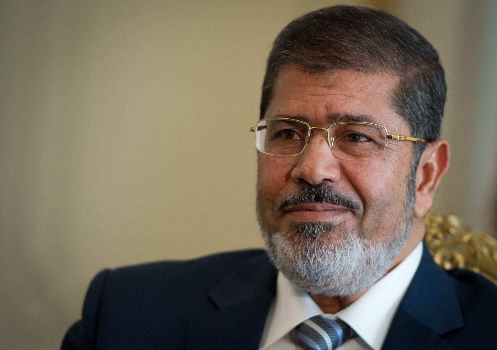 NICHT VERWENDEN Mohammed Mursi (Kopie)