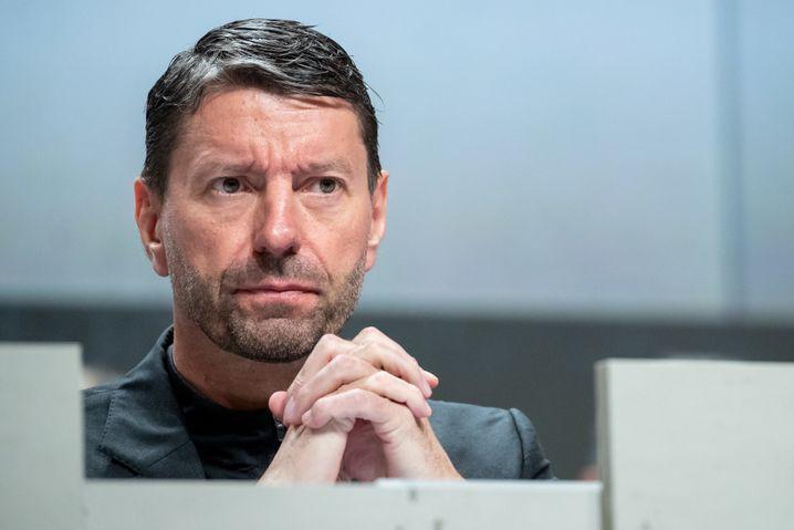 Wunschkandidat: Schafft es Kasper Rorsted in den Siemens-Aufsichtsrat?
