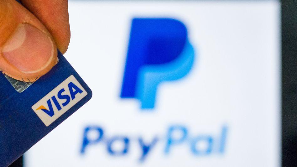 """Paypal will in Berlin Wilmersdorf """"neu strukturieren"""""""