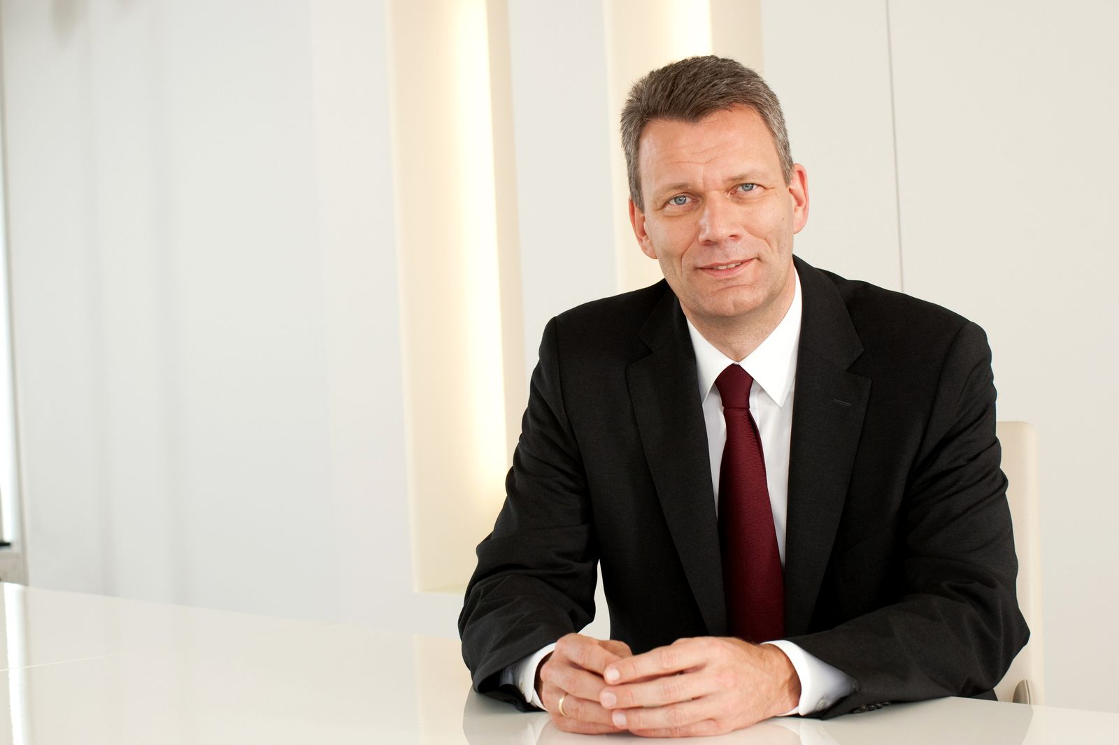 Klaus-Dieter Maubach/ E.ON AG
